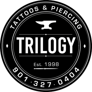 Trilogy Tattoos and Piercing | Memphis, TN